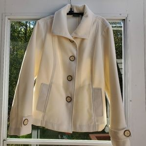 Chicos jacket in excellent condition